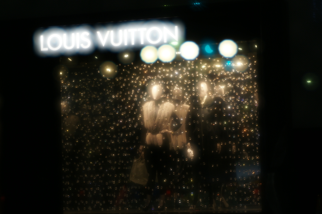 LV@GINZA