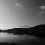 PANASONIC DMC-LX3で撮影した(冨士山)の写真(画像)