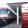GLACER EXPRESS