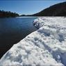 NIKON NIKON D700で撮影した風景(Lake Yunoko in Oku-Nikko.)の写真(画像)