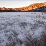 NIKON NIKON D700で撮影した風景(Senjo-ga-hara, down to -22.5℃)の写真(画像)