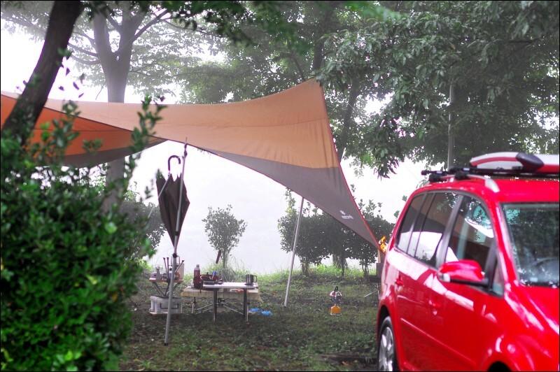 みどりの村オートキャンプ場