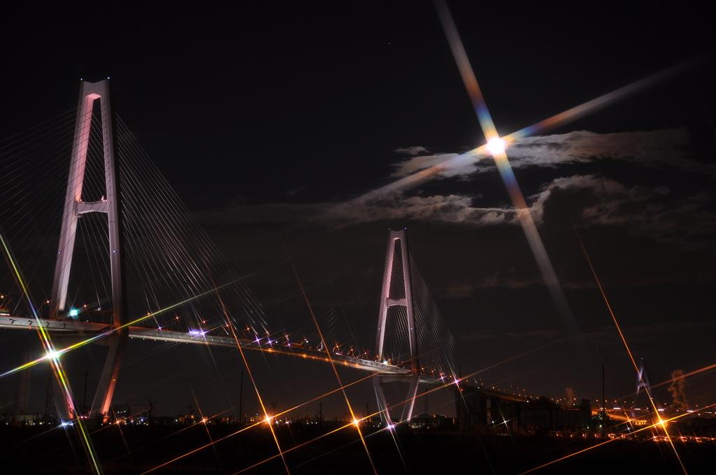 ライトアップ_トリトン