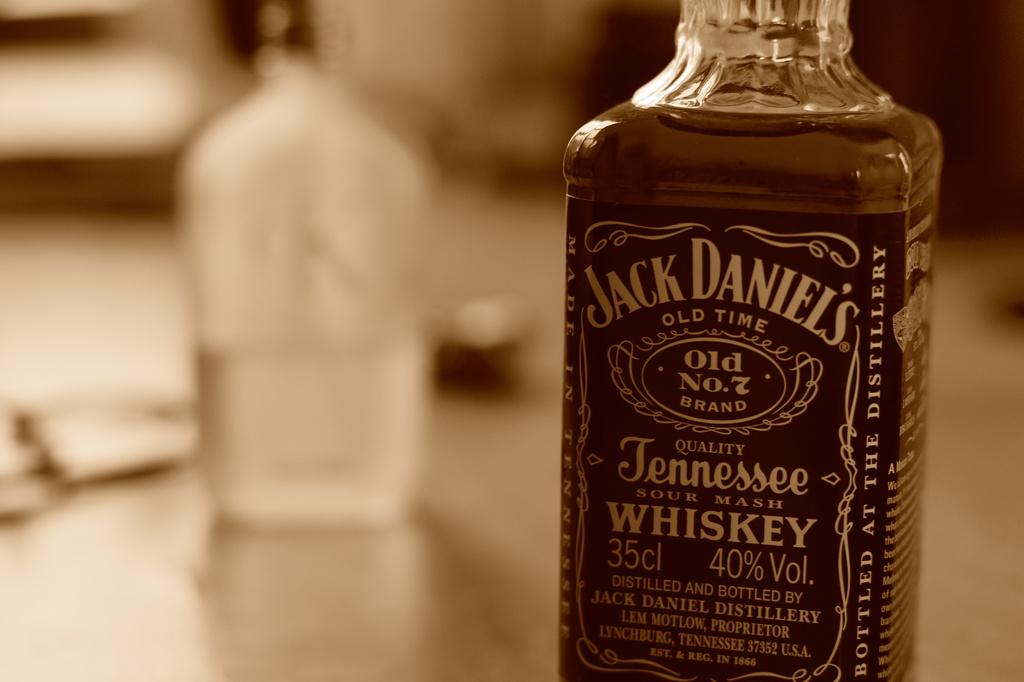 Jack Daniel's 1