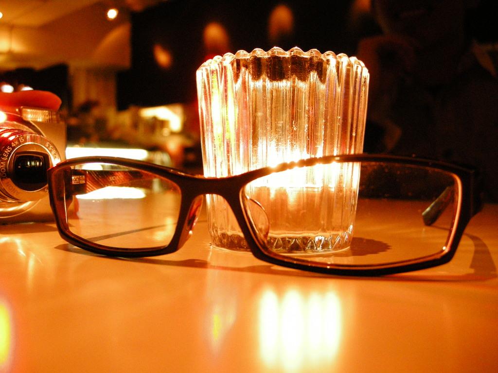 カフェで休憩・・・