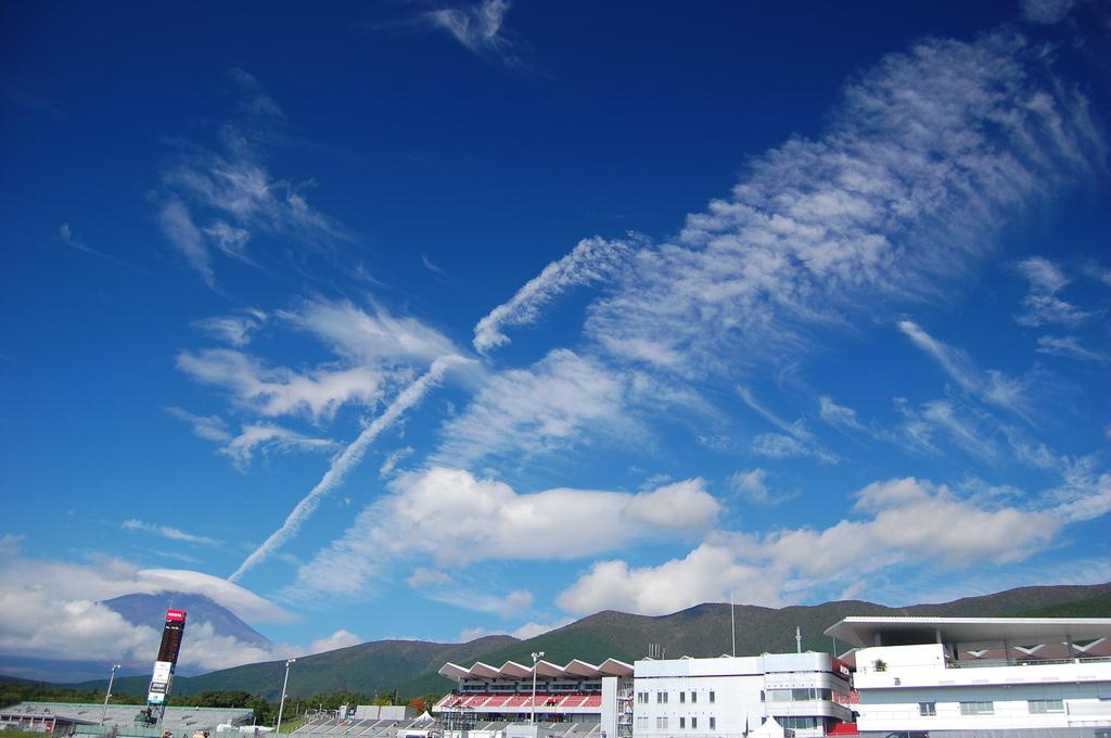 2008_F1_Fuji