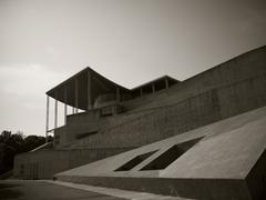 岡崎市美術館 1
