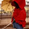 浜松町の梅雨入り