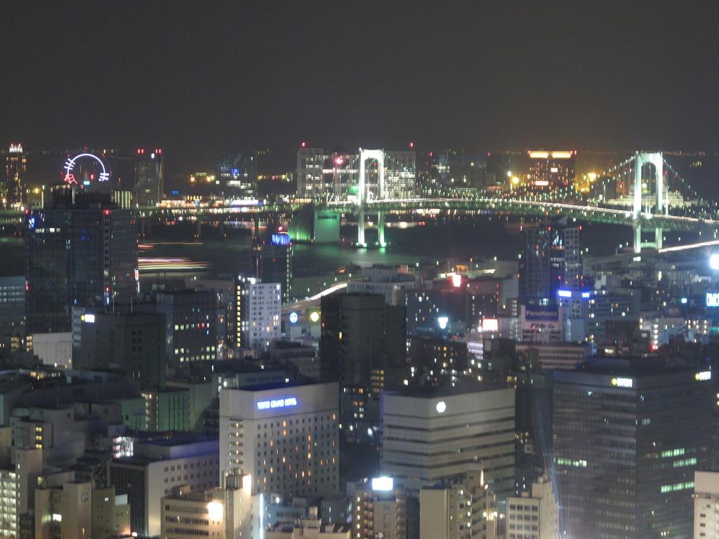 Tokyo Nigh2 BaySide