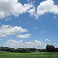 CANON Canon PowerShot G10で撮影した(White+Blue+Green3)の写真(画像)