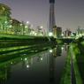PENTAX PENTAX K-7で撮影した建物(東京スカイツリー成長記録 2010.02.18 303m)の写真(画像)
