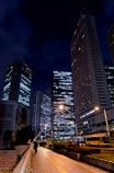Shinjuku NightView