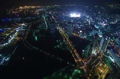 桜木町の夜3