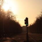 CANON Canon EOS Kiss Digital Xで撮影した風景(逆光5)の写真(画像)
