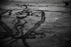 砂の上の巨人