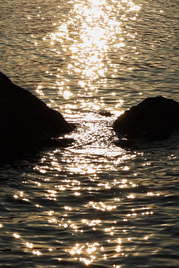 光の砂時計