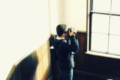 カメラ遣いに大切なこと。