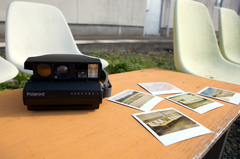 Polaroid復活