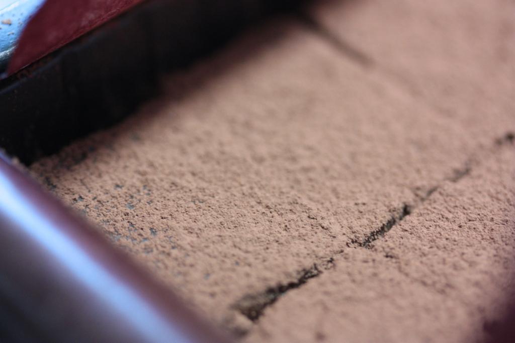 パリの石畳~バレンタイン@逆チョコ~