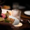 今宵の晩餐〜①