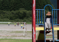 RICOH IMAGING PENTAX 645Zで撮影した(公園にて一枚)の写真(画像)