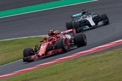 2018 No.26 『2018 F1日本GP』