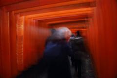 次元トンネル(3)