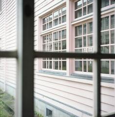 窓の中の窓