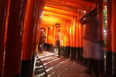 次元トンネル(1)