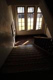 ある校舎の階段