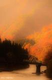 燃える第四橋梁