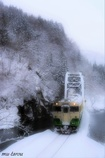 snow river & snow train