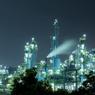 The 工場夜景