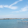 NIKON NIKON 1 J2で撮影した(日和山浜海水浴場)の写真(画像)