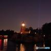 ケープコッドの灯台 ハリケーン ポイント ライトハウス
