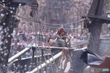 これが海賊! キャプテン ジャックスパロー