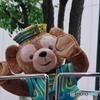 よさこいソーラン祭り パレード!!! ダッフィー!!!