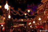 クリスマスのアメリカンフロントパーク