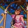 ドリーミング・アップ! プリンセス・フロート オーロラ姫