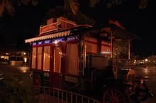ディズニーランドの夜 蔵出しです(TOT)