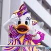 よさこいソーラン祭り パレード!!! デイジー レディですね~!!!