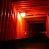 異世界へのトンネル