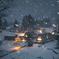Snow Village...