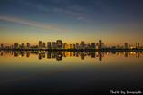 Metropolitan Daybreak