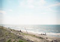 BRONICA SQ-Aiで撮影した(眩しいほど青い空)の写真(画像)