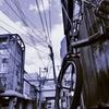 自転車のある風景 #07