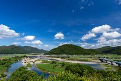 夏の有名新幹線撮影スポット