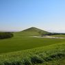 遠景 モエレ山