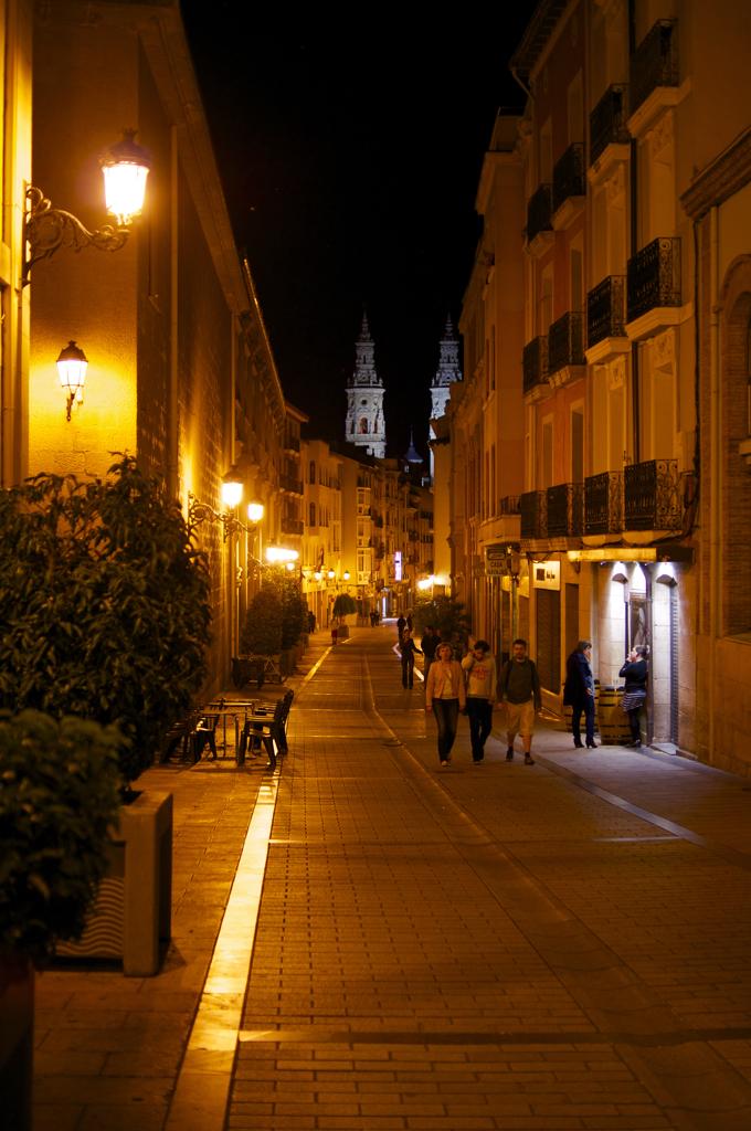 サンティアゴ・デ・コンポステーラの巡礼路の画像 p1_34