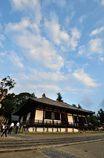 あをによし奈良|東大寺 三月堂